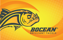 BOCEAN Brand by Brilliant Tackle Malaysia